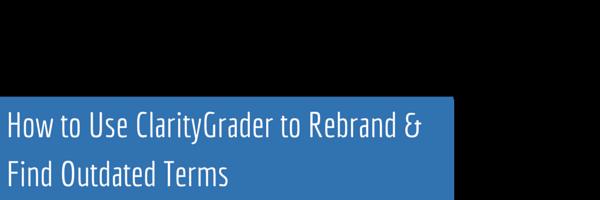 Rebrand Tool